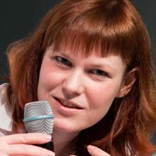 Ольга Набатникова