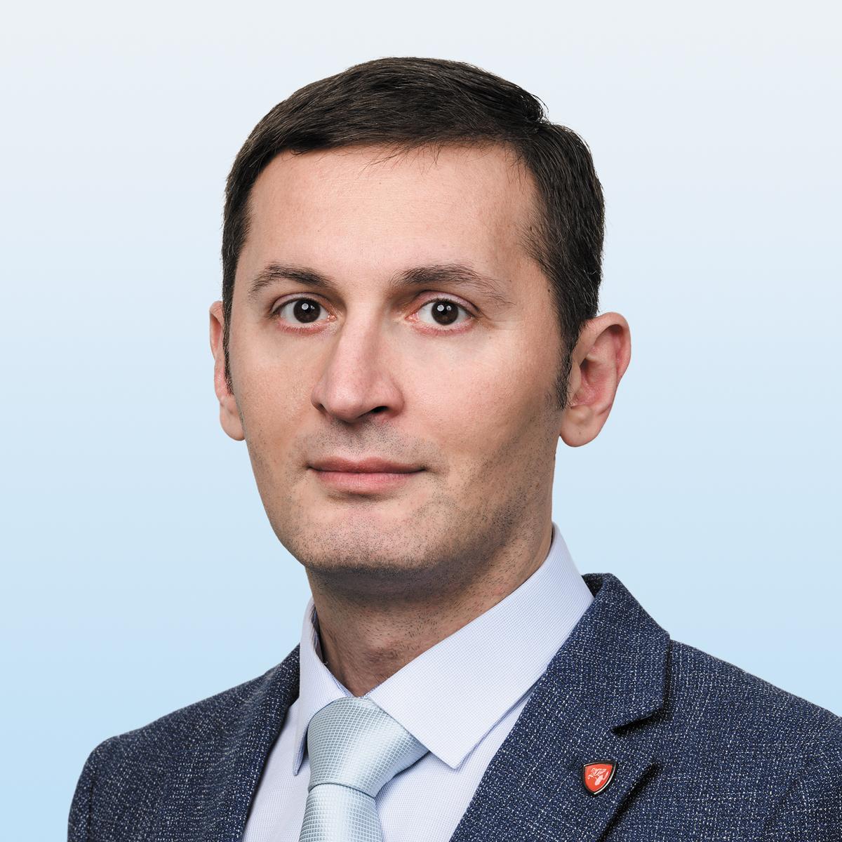 Мурадян Марат